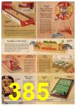 1974 Montgomery Ward Christmas Book, Page 385