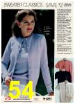 1981 Montgomery Ward Spring Summer Catalog, Page 54