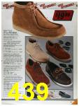 1986 Sears Fall Winter Catalog, Page 439