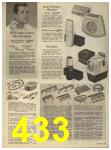 1965 Sears Fall Winter Catalog, Page 433