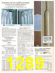 1983 Sears Fall Winter Catalog, Page 1289