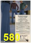 1980 Sears Fall Winter Catalog, Page 580