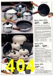 1983 Montgomery Ward Christmas Book, Page 404
