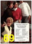 1969 Sears Fall Winter Catalog, Page 69