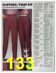 1991 Sears Fall Winter Catalog, Page 133