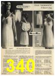 1968 Sears Fall Winter Catalog, Page 340