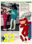 1987 JCPenney Christmas Book, Page 22