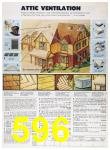 1989 Sears Home Annual Catalog, Page 596