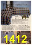 1961 Sears Spring Summer Catalog, Page 1412