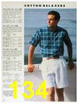 1992 Sears Summer Catalog, Page 134