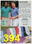 1991 Sears Spring Summer Catalog, Page 394