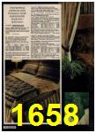 1980 Sears Fall Winter Catalog, Page 1658