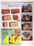 1989 Sears Home Annual Catalog, Page 444