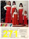 1973 JCPenney Christmas Book, Page 271