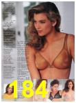 1991 Sears Spring Summer Catalog, Page 184