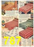 1940 Sears Fall Winter Catalog, Page 787