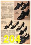 1963 Sears Fall Winter Catalog, Page 204