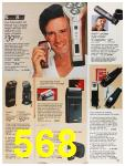 1987 Sears Fall Winter Catalog, Page 568