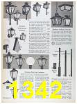 1967 Sears Fall Winter Catalog, Page 1342