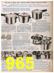 1957 Sears Spring Summer Catalog, Page 965