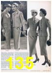 1957 Sears Spring Summer Catalog, Page 135
