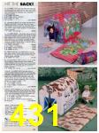 1992 Sears Christmas Book, Page 431
