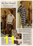 1959 Sears Spring Summer Catalog, Page 11