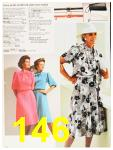 1987 Sears Spring Summer Catalog, Page 146