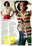 1977 Sears Spring Summer Catalog, Page 29