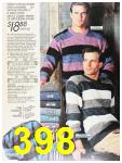 1988 Sears Fall Winter Catalog, Page 398