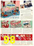 1952 Sears Christmas Book, Page 98