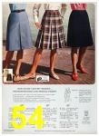 1967 Sears Spring Summer Catalog, Page 54