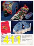1990 Sears Christmas Book, Page 411