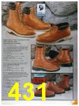 1986 Sears Fall Winter Catalog, Page 431