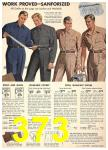 1949 Sears Spring Summer Catalog, Page 373