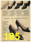 1960 Sears Spring Summer Catalog, Page 185