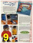 2000 Sears Christmas Book, Page 9