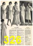 1965 Sears Fall Winter Catalog, Page 326