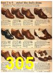 1942 Sears Spring Summer Catalog, Page 305