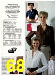 1982 Sears Fall Winter Catalog, Page 68
