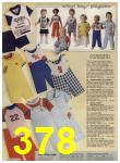 1979 Sears Spring Summer Catalog, Page 378