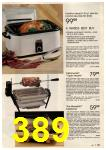 1982 Montgomery Ward Christmas Book, Page 389