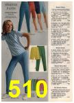 1965 Sears Spring Summer Catalog, Page 510