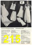 1981 Montgomery Ward Spring Summer Catalog, Page 215