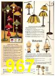1973 Sears Fall Winter Catalog, Page 967