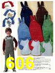 1983 Sears Fall Winter Catalog, Page 606