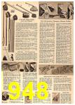 1960 Sears Fall Winter Catalog, Page 948