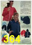 1975 Sears Spring Summer Catalog, Page 364