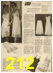 1959 Sears Spring Summer Catalog, Page 212