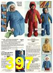 1978 Sears Fall Winter Catalog, Page 397